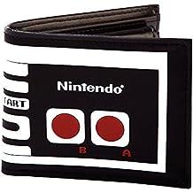 Nintendo Geldbörse Controller Bi-fold