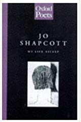 My Life Asleep (Oxford Poets) Paperback