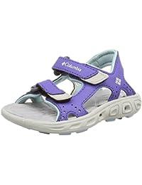 Columbia Toddler Techsun Vent - Zapatos de Multideporte Infantil