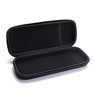 HERME Lightweight Stethoscope Storage Bag Case Black
