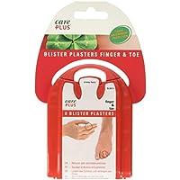 Care Plus Tropicare Blister Plasters Finger & Toe - Fingerpflaster preisvergleich bei billige-tabletten.eu