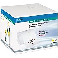 Höga Pharm Tube-Double-Stretch längs- und querdehnbarer Schlauchverband, gelb 12 cm x 10 m, elastisch, atmungsaktiv... preisvergleich bei billige-tabletten.eu
