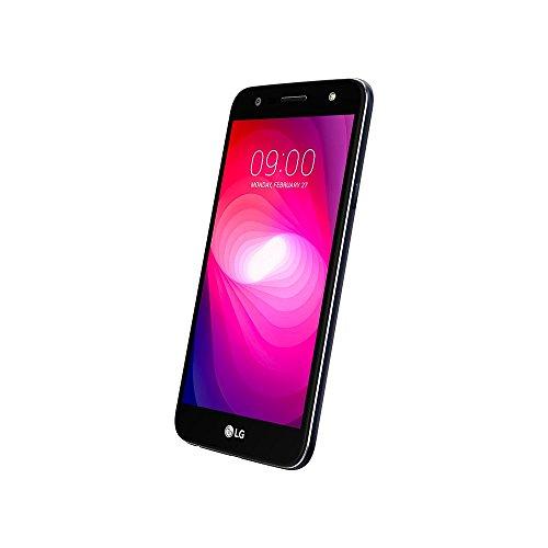 LG X Power 2 Smartphone débloqué 4G Noir