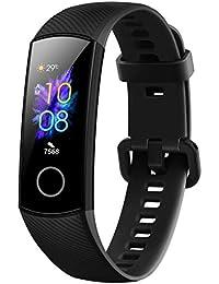 HONOR Band 5 Smartwatch Fitness Tracker Watch Uomo Donna Smart Watch Polso Cardiofrequenzimetro Pedometro Smartband Tracker di attività Sportive
