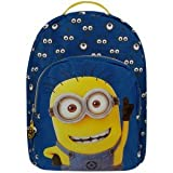 Intertoys - Intertoys 1227911 Minions Mochila 30cm