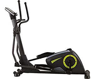 Powermax Fitness EH-550 Elliptical Cross Trainer