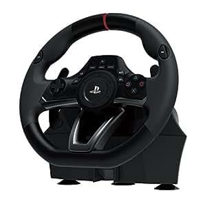 Hori PS4-052E Racing Wheel Apex RWA Volante PS4 Ufficiale Sony