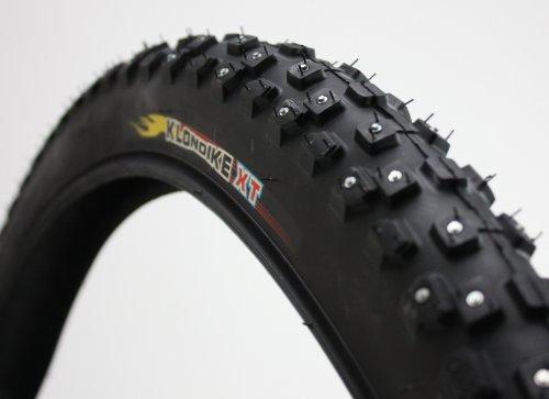 Kenda Klondike Reifen 26 x 2.10 Fahrrad 252 Spikes Neu (Winterreifen Fahrräder Für)