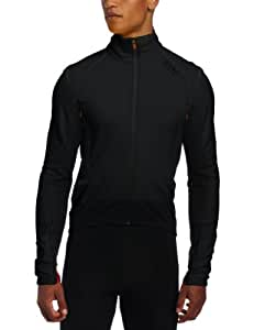 GORE BIKE WEAR- Homme- Cyclisme- Veste coupe-vent XENON 2.0 WINDSTOPPER Soft Shell- Black- Taille: S- JWXENQ990007