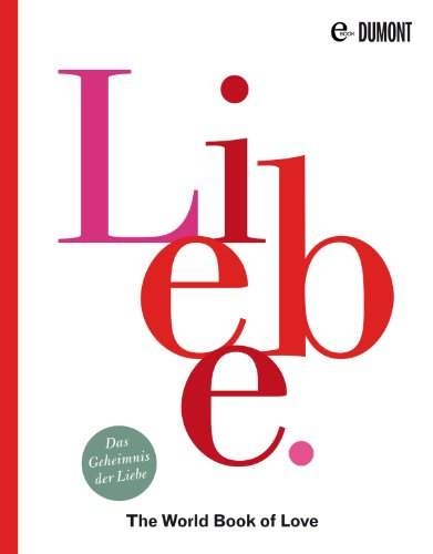Liebe: The World Book of Love