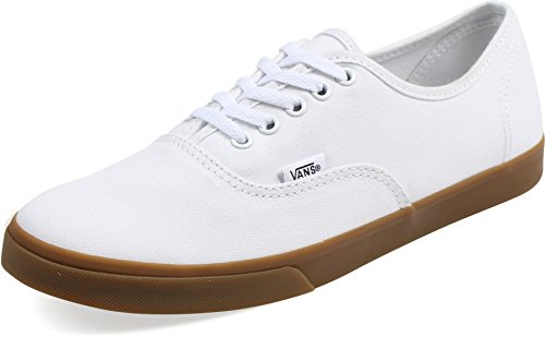 Vans - - Unisex-Adult Authentic Lo Pro Schuh (Light Gum) True White