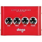 Diago Amplificateur Little Smasher