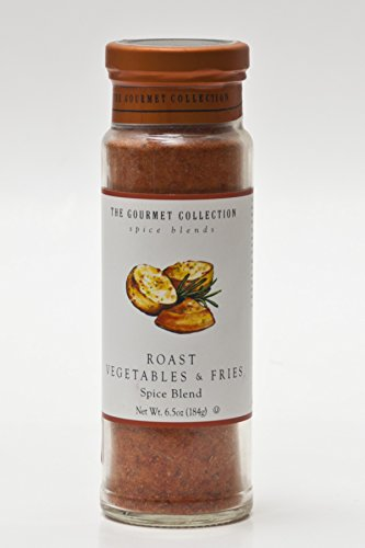 The Gourmet Collection Gewürzmischung - Geröstetes Gemüse & Pommes Gourmet Collection