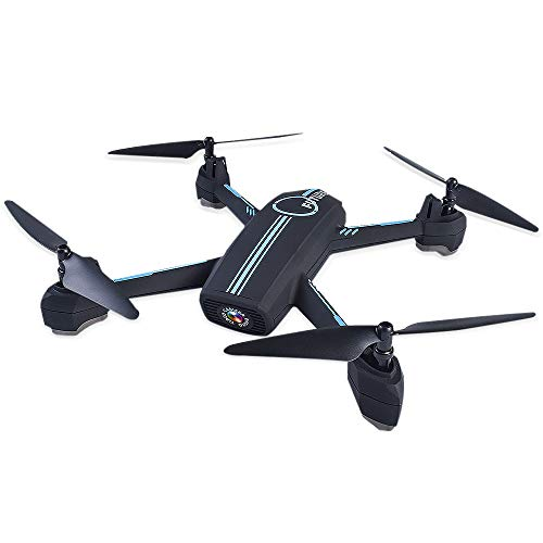 CQL Drohne, GPS-Festpunkt-HD-Luftbildfotografie umgibt Quad-Achse-Flugzeug One-Tasten-Modus, geeignet für Kinder für Anfänger