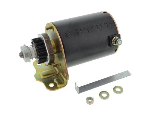 Anlasser Starter für Briggs & Stratton 497595-394805 / 8PS von DT (Briggs Und Stratton Starter)