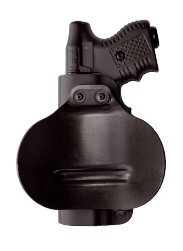 Piexon Holster Paddle Rechtshänder Jet Jpx, schwarz, 202736 des Herstellers Piexon