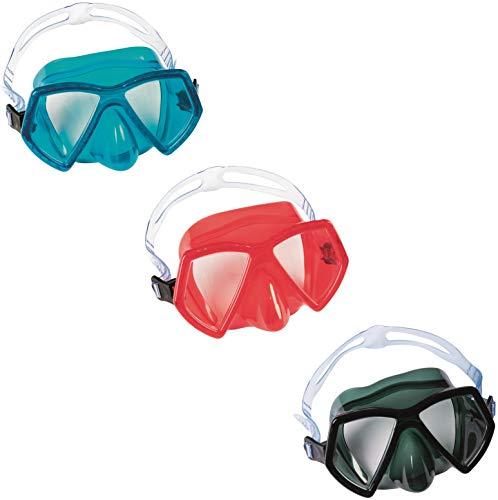 Bestway Hydro-Swim Tauchmaske, für Kinder Essential Ev… | 06942138947359