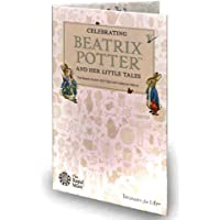 NEW 2017 Royal mint Beatrix Potter 50p Collector Folder Album