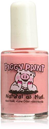 Nagellack, Engels-Küsse, 0,5 Flüssigunzen (15 ml) - Piggy Farbe -