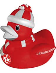 "BADEENTE SCHWIMMENTE 1. FC KAISERSLAUTERN - 1. FCK ""Winter"""