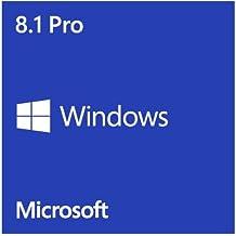 Microsoft Windows 8.1 Pro - Sistemas operativos (Fabricante de equipos originales (OEM),