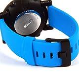 Suunto Unisex Sportuhr Core Crush, blau, One size, SS018731000 - 5