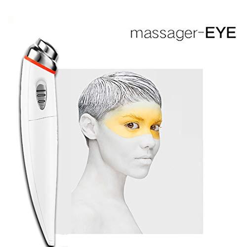 Gaddrt Ultimo Mini Dispositivo Anti-Aging Antirughe Per Lifting Occhi Portatile Manuale Eye Eye Massager Eye Roller Pen Eye Massager Eye Anti Rughe Strumento Di Massaggio