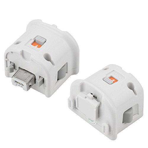 NewBull Sensor Adaptador Blanco Motion Plus Mando