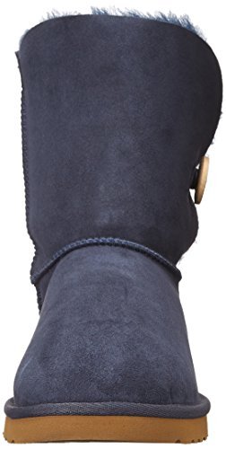 Ugg Bailey Button 5803, Stivali Donna Navy