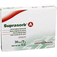 Suprasorb 20445 Verbände, A Calciumalginat, 30 cm, 2 g (5-er pack) preisvergleich bei billige-tabletten.eu