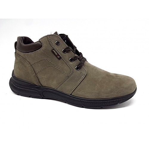 Enval soft Schuhe Mann-Boot 89134/00 Größe 40 Taupe