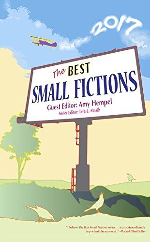 The best small fictions 2017 ebook amy hempel tara l masih the best small fictions 2017 by hempel amy fandeluxe Images