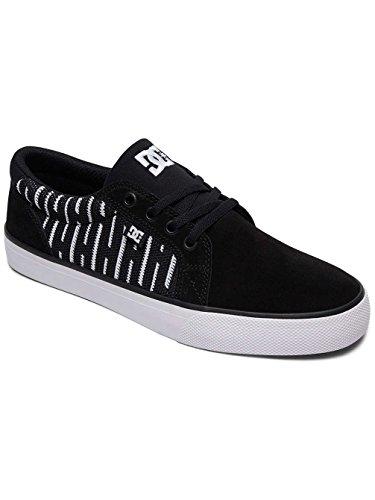 DC COUNCIL SE M XKWS Herren Sneakers Schwarz