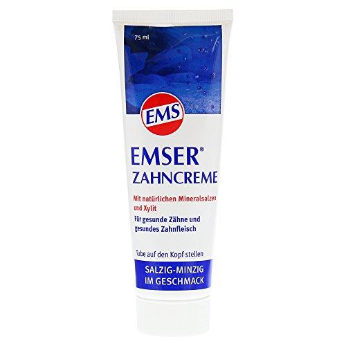 Emser Zahncreme 75 ml