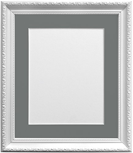 frames-by-post-picture-photo-frame-with-dark-grey-mount-for-a5-picture-size-white-30-mm-wide-10-x-8-