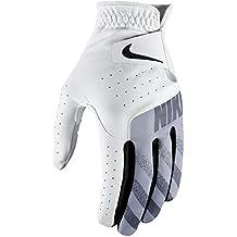 Nike Sport Glove Rlh Guantes, Hombre, Blanco (White/Black/Wolf Grey), S