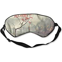 Beautiful Autumn Fallen Leaves in Rainy Day 99% Eyeshade Blinders Sleeping Eye Patch Eye Mask Blindfold for Travel... preisvergleich bei billige-tabletten.eu