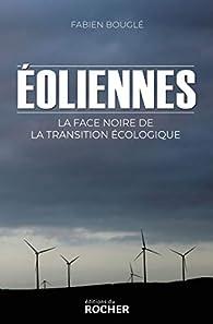 Eoliennes par Fabien Bouglé