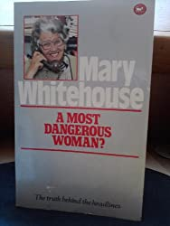 Most Dangerous Woman? (A Lion paperback)