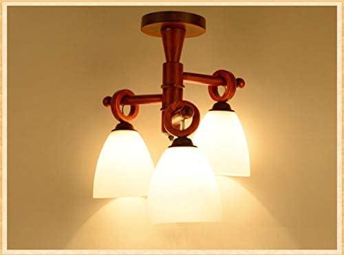 Cwj lampadario creativo personalit� soggiorno cinese