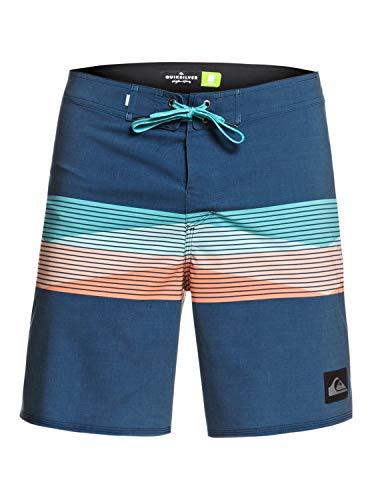 Quiksilver - Boardshorts - Hombre - 33 - Azul