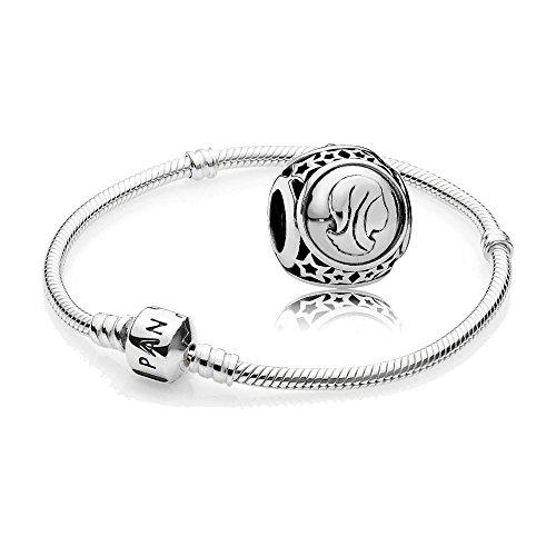 Original-Pandora-Geschenkset-1-Silber-Armband-590702HV-und-1-Silber-Charm-Sternzeichen-Jungfrau-791941