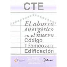 El ahorro energético en el nuevo Código Técnico de la Edificación