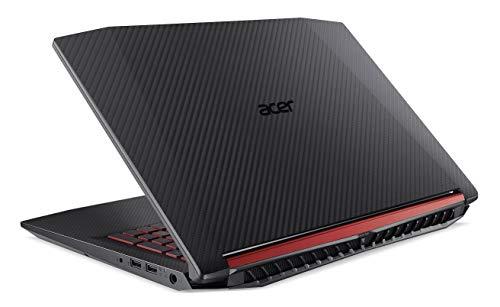 Acer Nitro 5 AN515-42 Ryzen 5 15.6-inch Gaming FHD Laptop (8GB/1TB HDD/Windows 10/4GB Graphics/Black/2.7 Kg) Image 5