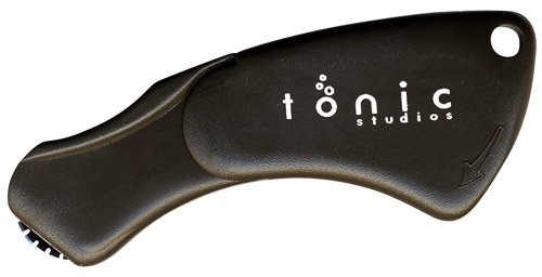 Tonic Studios 806Mini Rotary Handlocher -