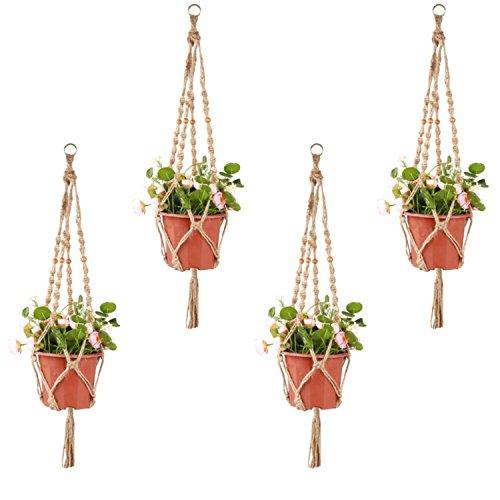 plantes suspension ext rieur. Black Bedroom Furniture Sets. Home Design Ideas
