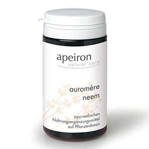 AUROMERE Neem 450 mg Tabletten 60 St -