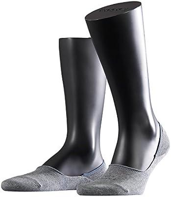 Falke - Calcetines corto opacas para hombre