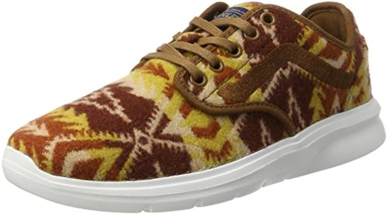 Vans Zapatillas ISO 2  En línea Obtenga la mejor oferta barata de descuento más grande