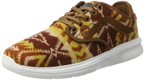 Sneaker Vans Vans Zapatillas ISO 2 Marrón EU 40.5 (US 8)